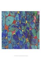 Stone Silhouettes II Fine-Art Print