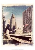 Chicago Vintage I Fine-Art Print