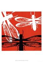 Pop Fly IV Fine-Art Print