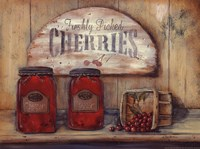 Cherry Jam Fine-Art Print