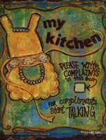 My Kitchen Fine-Art Print