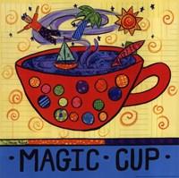 Magic Cup Fine-Art Print