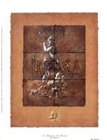Le Fontane Di Roma Fine-Art Print