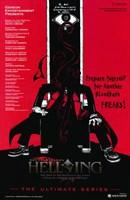 Hellsing Ultimate Wall Poster