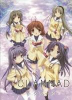 Clannad Kyou Nagisa Fuko Kotomi Tomoya Wall Poster
