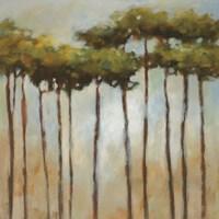 Standing Tall II Fine-Art Print