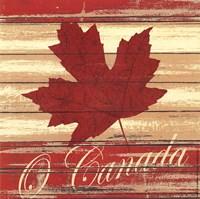 O Canada Fine-Art Print