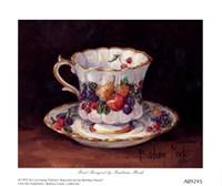 Fruit Teacup Fine-Art Print