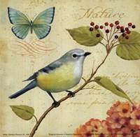Garden Passion III Fine-Art Print