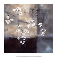 Spa Blossom II Fine-Art Print