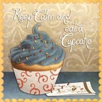 Cupcake I Fine-Art Print