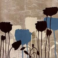 Floral Simplicity III Fine-Art Print