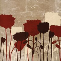 Floral Simplicity VI Fine-Art Print