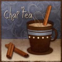 Chai Tea Fine-Art Print