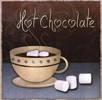 Hot Chocolate Fine-Art Print