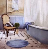 Sundance Bath I Fine-Art Print