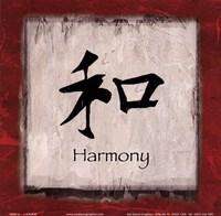 Harmony Fine-Art Print