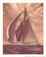 Tradewind Run Fine-Art Print