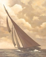 Catch the Wind Fine-Art Print