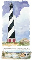 Cape Hatteras Lighthouse Fine-Art Print