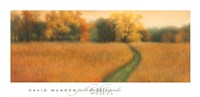 Path to the Woods Fine-Art Print