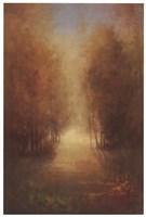Path of Gold Fine-Art Print