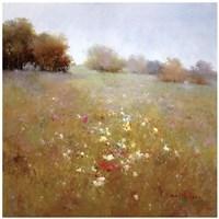 Meadow in Summer Fine-Art Print