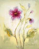 Petals II Fine-Art Print