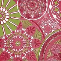 Pink Bubblegum II Fine-Art Print
