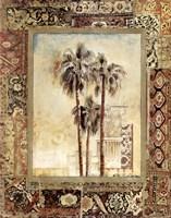 Palmas I Fine-Art Print