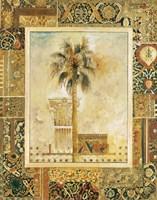 Palmas II Fine-Art Print
