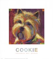 Cookie Fine-Art Print