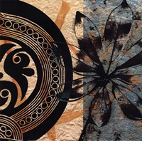 Ancient Origins I Fine-Art Print