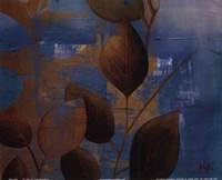 Eco Blue I Fine-Art Print
