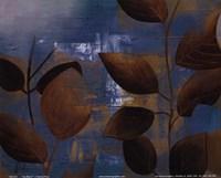 Eco Blue II Fine-Art Print