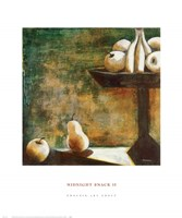 Midnight Snack II Fine-Art Print
