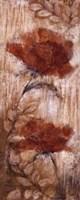 Long Tall Poppies I Fine-Art Print