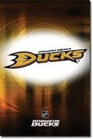 Ducks® - Logo 10 Wall Poster