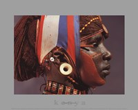 Kenya Fine-Art Print