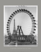 Big Wheel Fine-Art Print