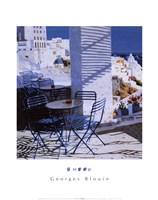 Cafe Cordina Fine-Art Print