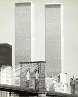 World Trade Center Fine-Art Print