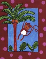 Monkey See Fine-Art Print