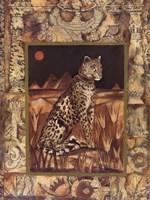 Egyptian Splendor I Fine-Art Print