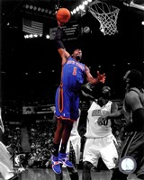 Amare Stoudemire 2010-11 Spotlight Action Fine-Art Print