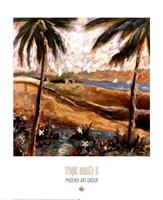 Tropic Beauty II Fine-Art Print