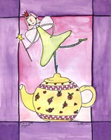 I Am A Little Teapot Fine-Art Print