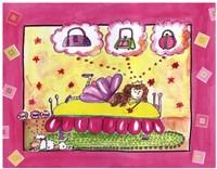 Handbag Dreams Fine-Art Print