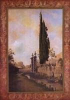 Volterra Tapestry I Fine-Art Print