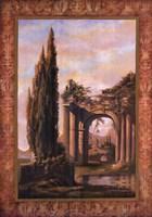 Volterra Tapestry II Fine-Art Print